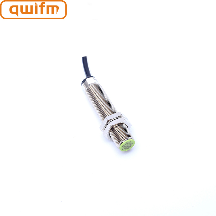 Super waterproof inductance proximity sensor IP69