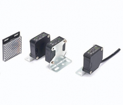 Photoelectric Sensor Positive Standard E50 (DC Voltage Series Sensors)